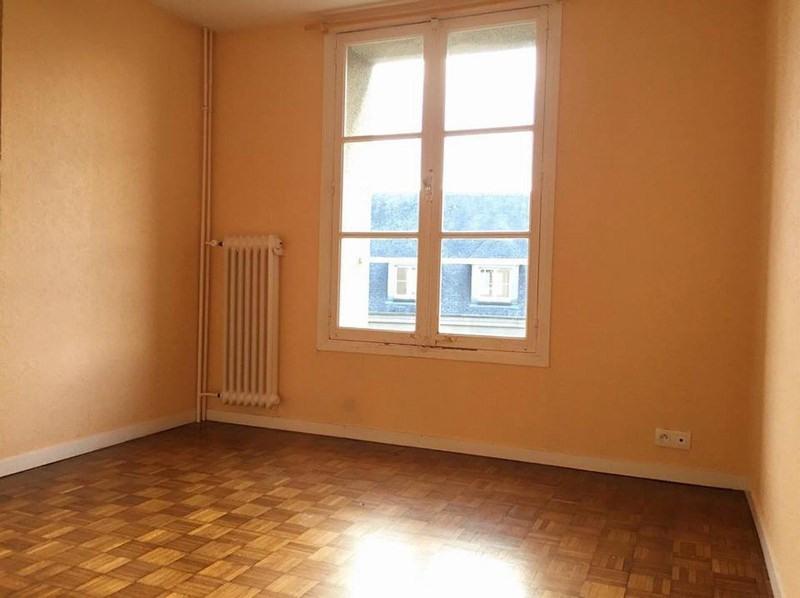 Locação apartamento Coutances 351€ CC - Fotografia 3