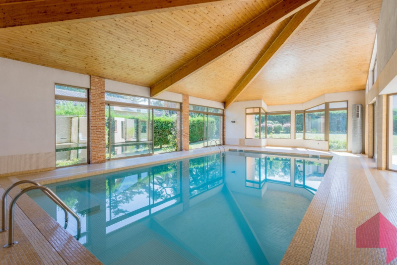 Deluxe sale house / villa Quint fonsegrives 898000€ - Picture 4
