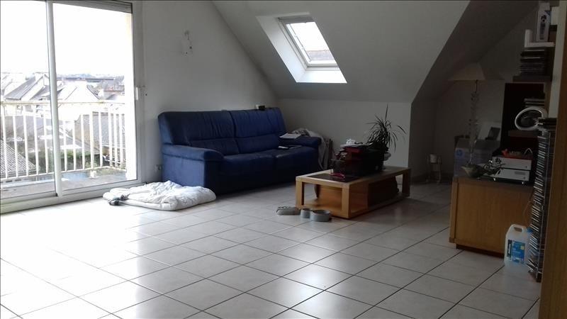 Sale apartment St brieuc 112015€ - Picture 1