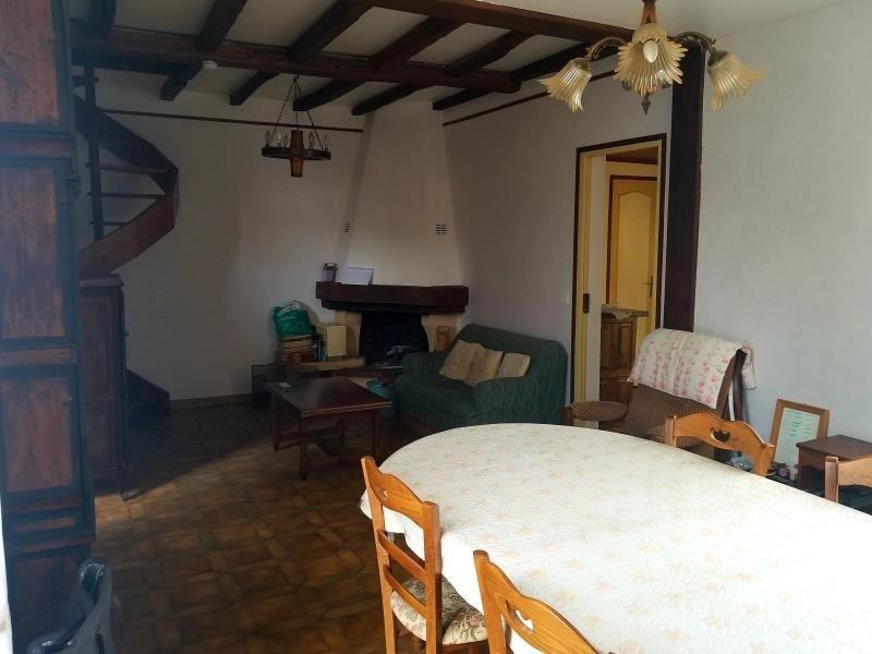 Vente maison / villa Gagny 282000€ - Photo 3