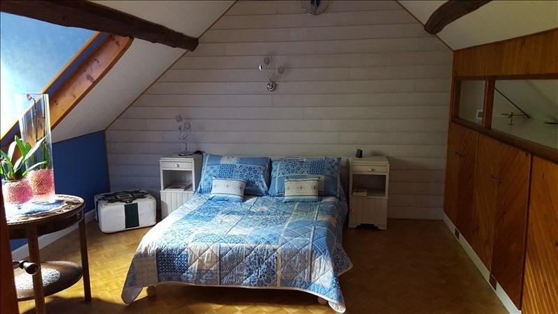 Sale house / villa St clair sur epte 242200€ - Picture 3