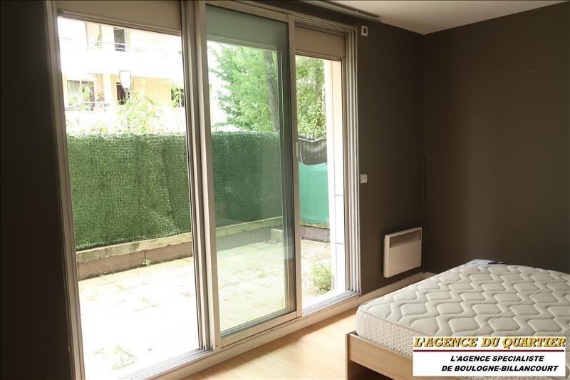 Revenda apartamento Boulogne billancourt 699000€ - Fotografia 4