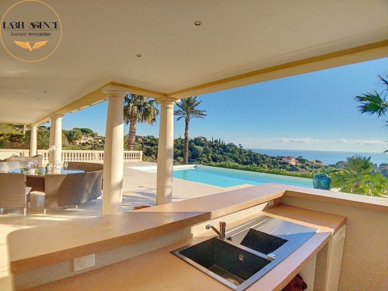 Vente de prestige maison / villa Ste maxime 3300000€ - Photo 11