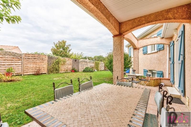 Sale house / villa Montrabe 537000€ - Picture 3