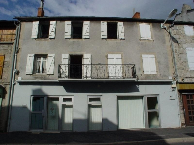 Vente immeuble Tence 96 000€ - Photo 1