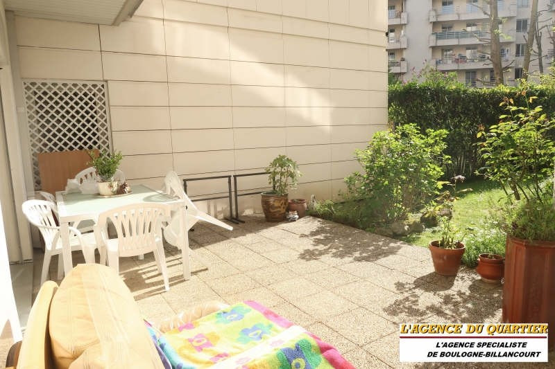 Vente appartement Boulogne billancourt 225 000€ - Photo 7