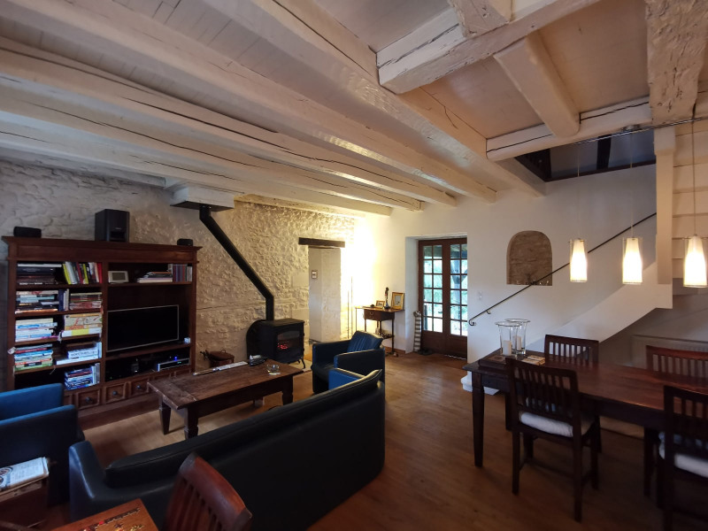 Sale house / villa Manaurie 259 500€ - Picture 4