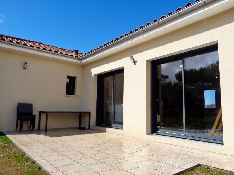 Sale house / villa Solignac 245000€ - Picture 1