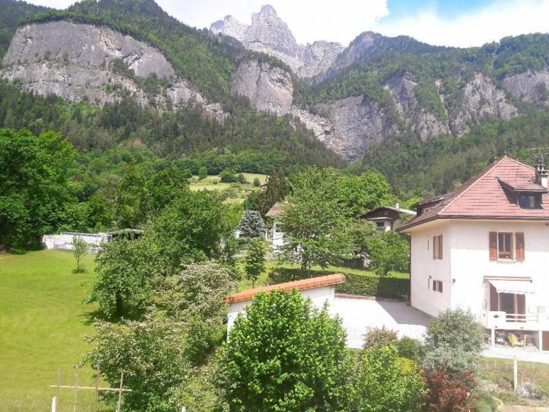 Sale apartment Sallanches 208500€ - Picture 3