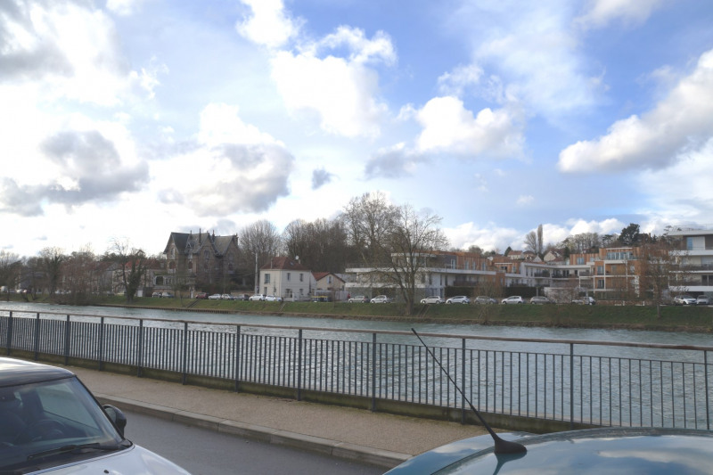 Vente appartement Lagny-sur-marne 240 000€ - Photo 1