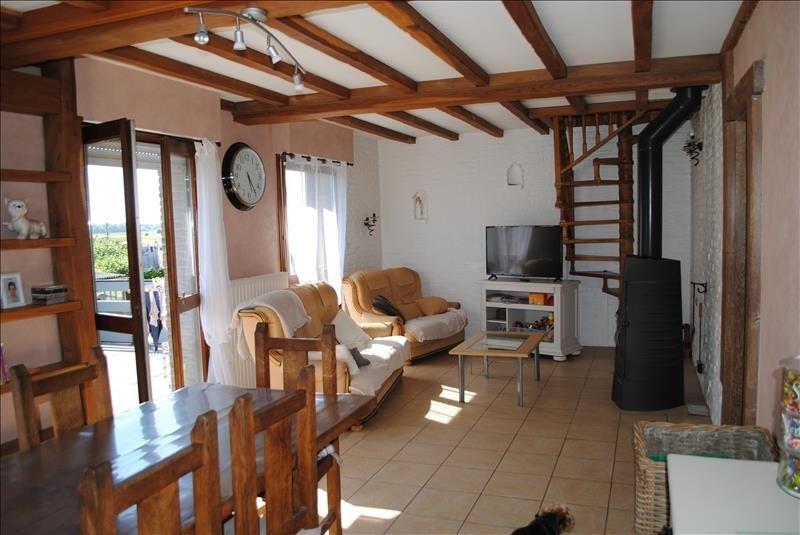 Vente maison / villa Brouckerque 251760€ - Photo 5