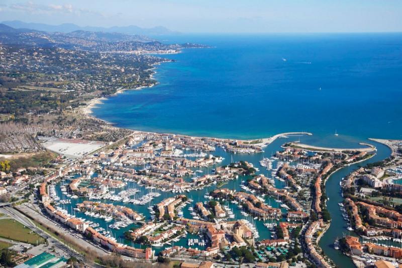 Deluxe sale house / villa Port grimaud 3500000€ - Picture 2