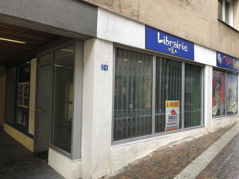 Vente boutique Rodez 37 250€ - Photo 2
