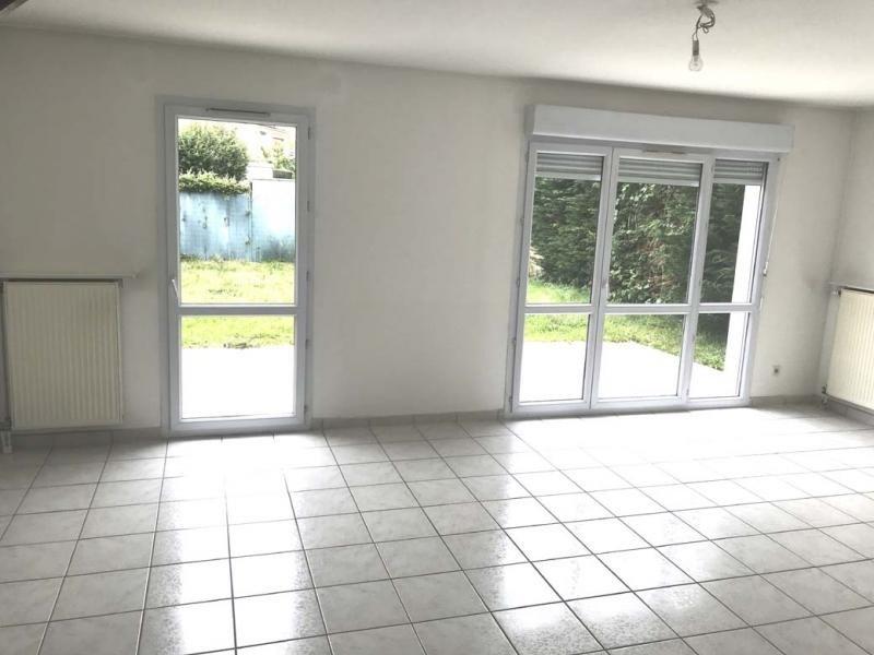Vente maison / villa Meyzieu 329000€ - Photo 3