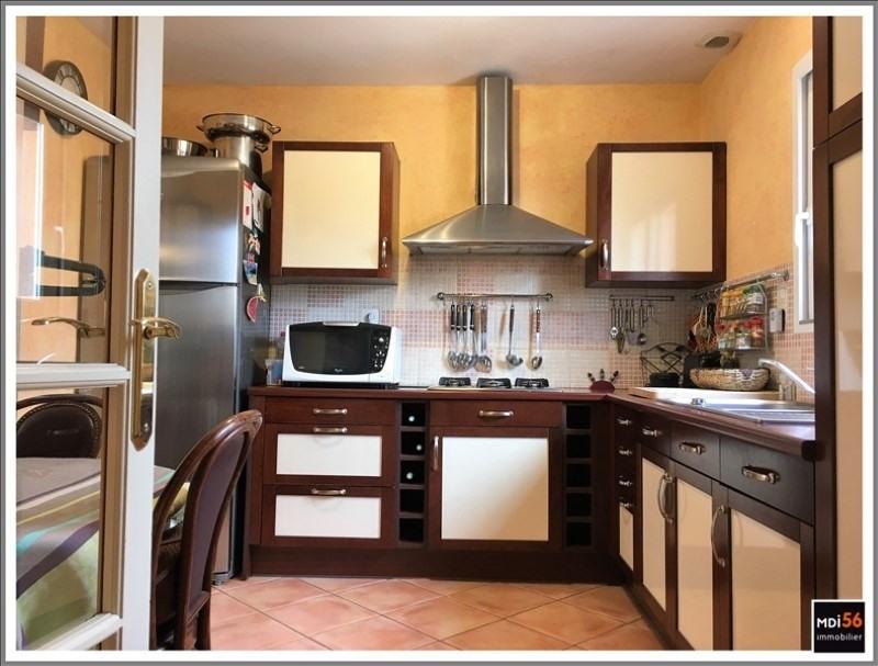 Sale house / villa Lorient 330750€ - Picture 5