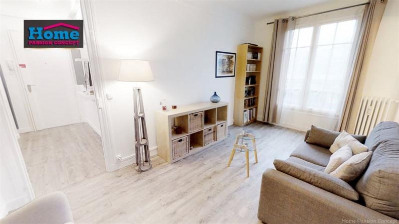 Vente appartement Suresnes 270000€ - Photo 2