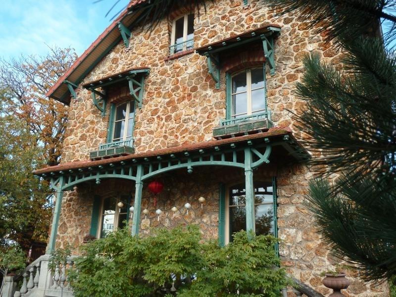 Vente de prestige maison / villa Le pecq 1254000€ - Photo 10