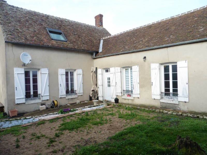 Vente maison / villa Girolles 138 600€ - Photo 1