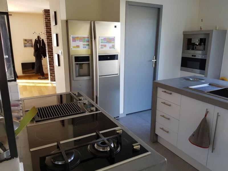 Revenda residencial de prestígio casa St medard d'aunis 780000€ - Fotografia 6