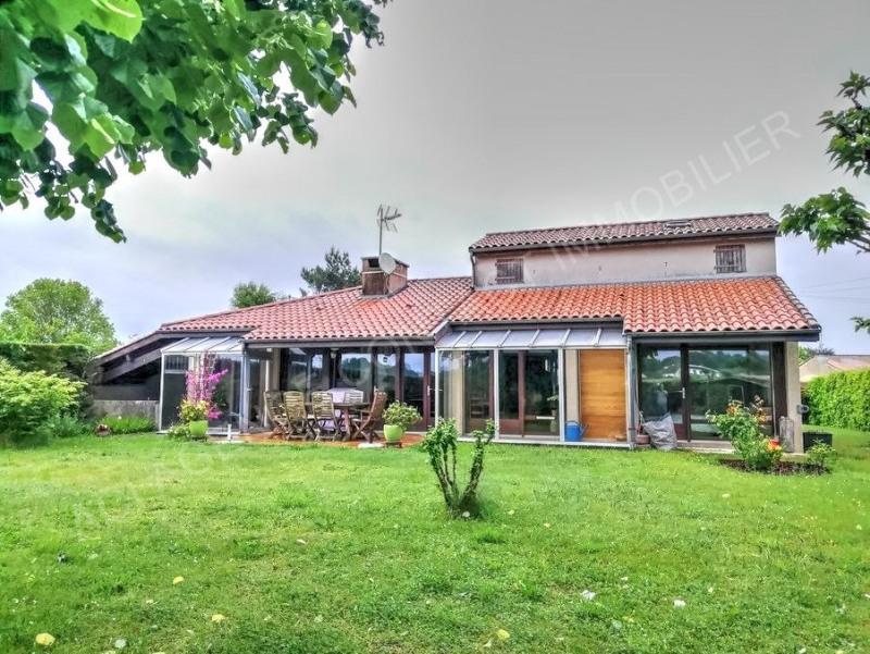 Vente maison / villa Mont de marsan 211000€ - Photo 1