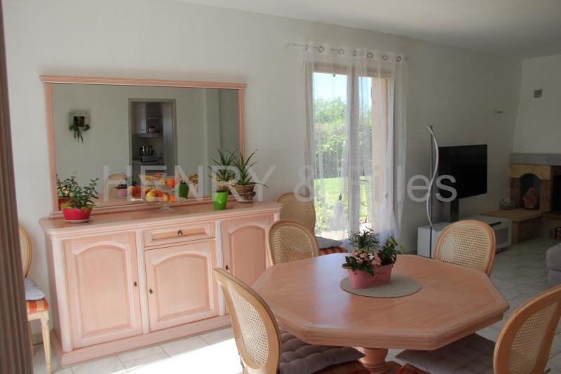 Sale house / villa Samatan 8 min 253000€ - Picture 5