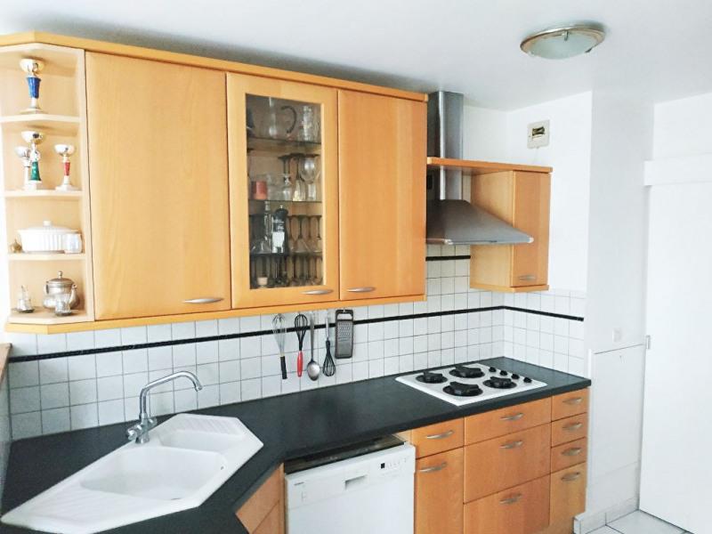 Venta  apartamento Sartrouville 209000€ - Fotografía 4