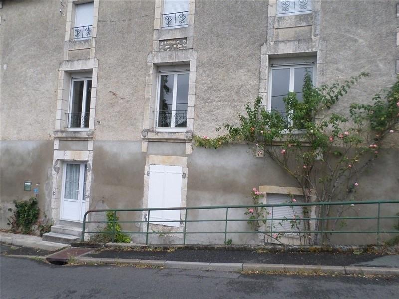 Location maison / villa Chasseneuil du poitou 600€ CC - Photo 1