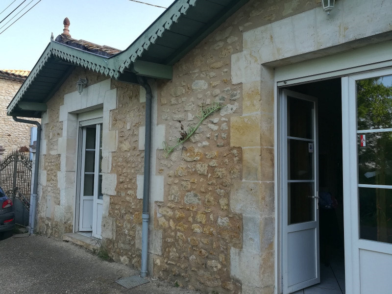 Vente maison / villa St thomas de conac 239 560€ - Photo 10