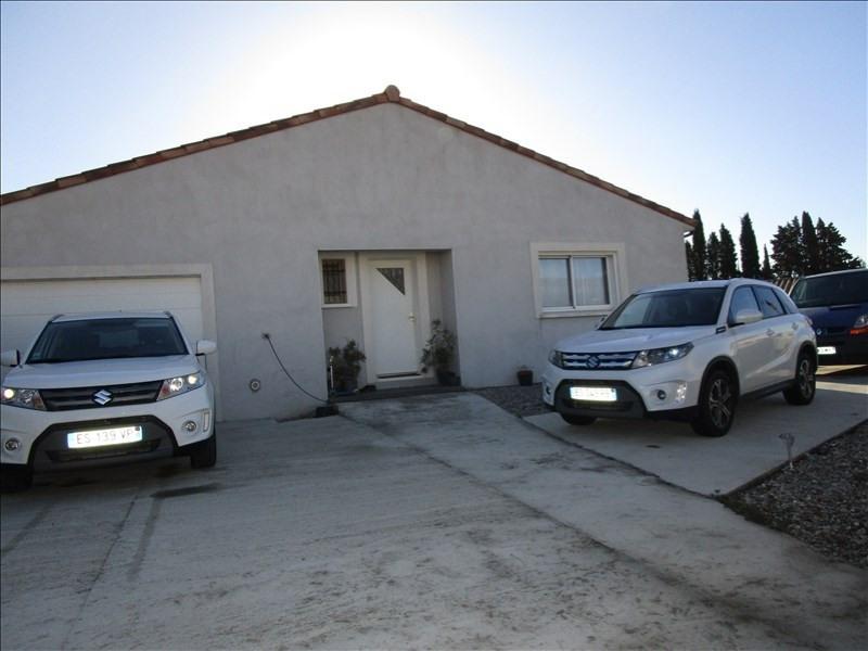 Rental house / villa Carcassonne 895€ CC - Picture 10