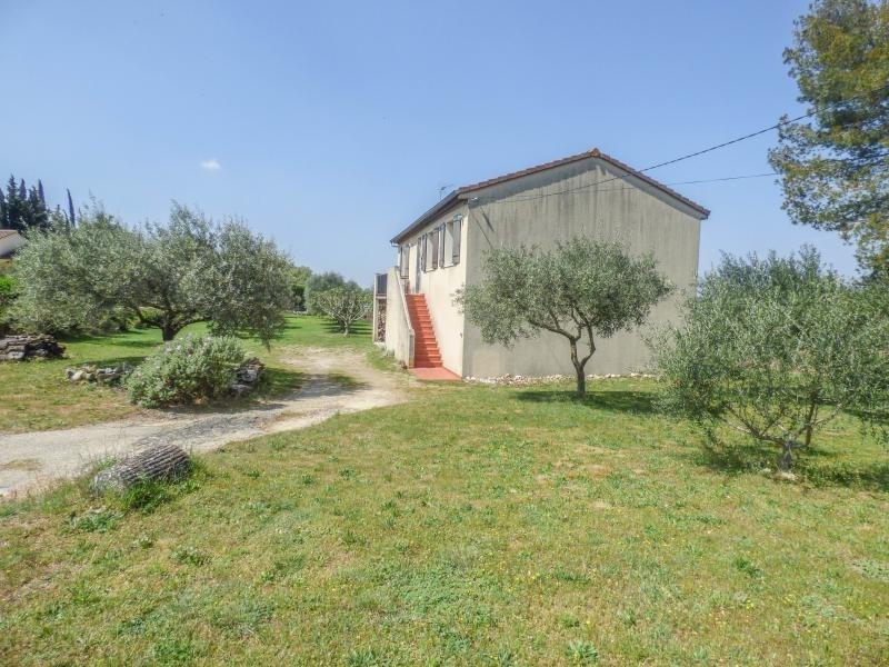 Vente maison / villa Uzes 330000€ - Photo 10