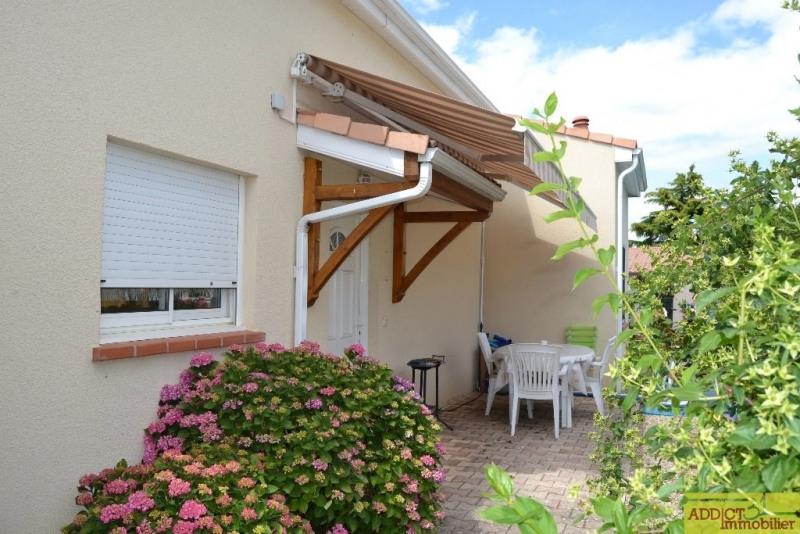 Vente maison / villa Secteur lavaur 159000€ - Photo 1