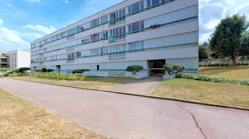 Vente appartement Chatenay malabry 210000€ - Photo 1