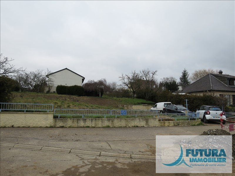 Vente terrain Courcelles chaussy 105 000€ - Photo 3