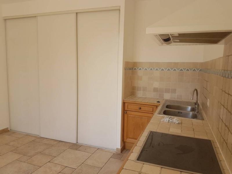 Rental house / villa Rognonas 1600€ CC - Picture 5