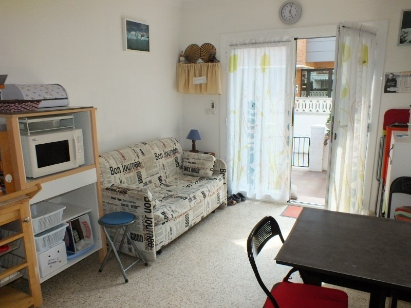 Alquiler vacaciones  casa Roses 472€ - Fotografía 5