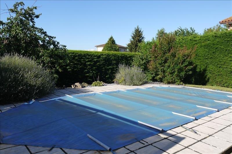Revenda casa Les cotes d arey 315000€ - Fotografia 3