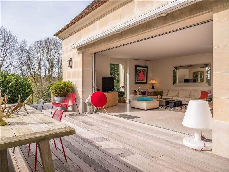 Deluxe sale house / villa St germain en laye 2 790 000€ - Picture 3