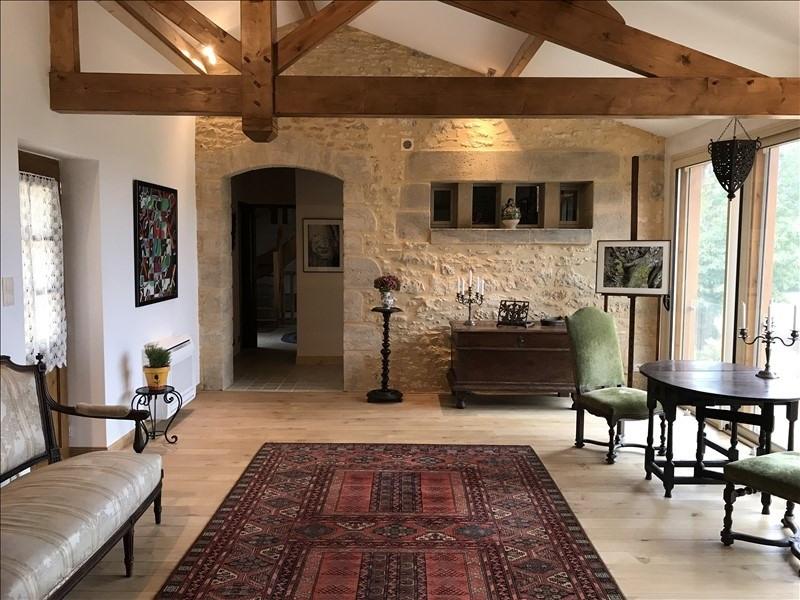 Vente de prestige maison / villa St cyprien 990000€ - Photo 9
