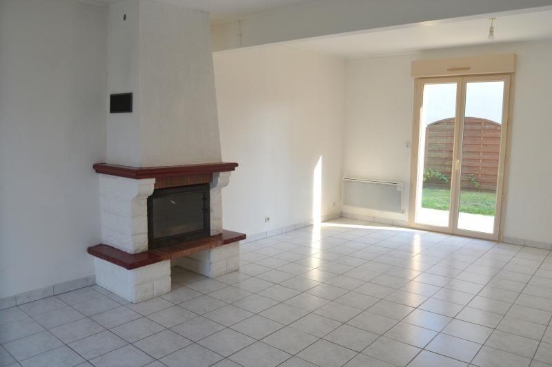 Sale house / villa La chapelle thouarault 224675€ - Picture 7