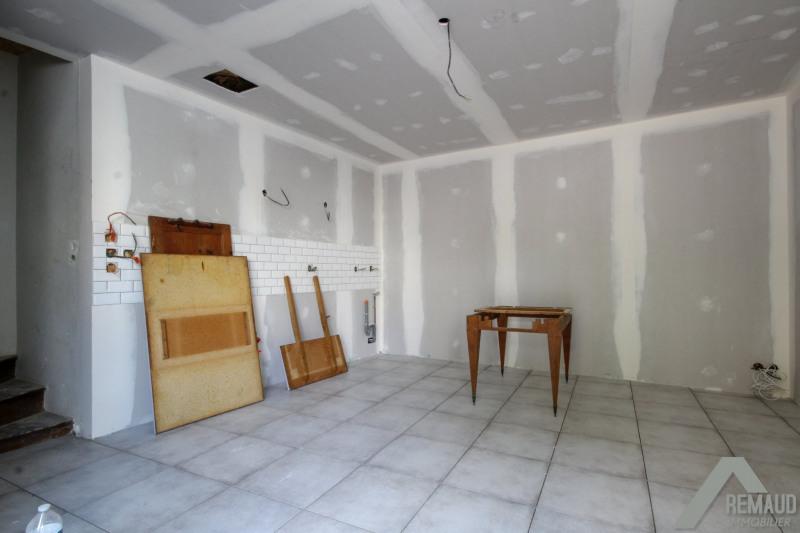 Location appartement Apremont 420€ CC - Photo 1