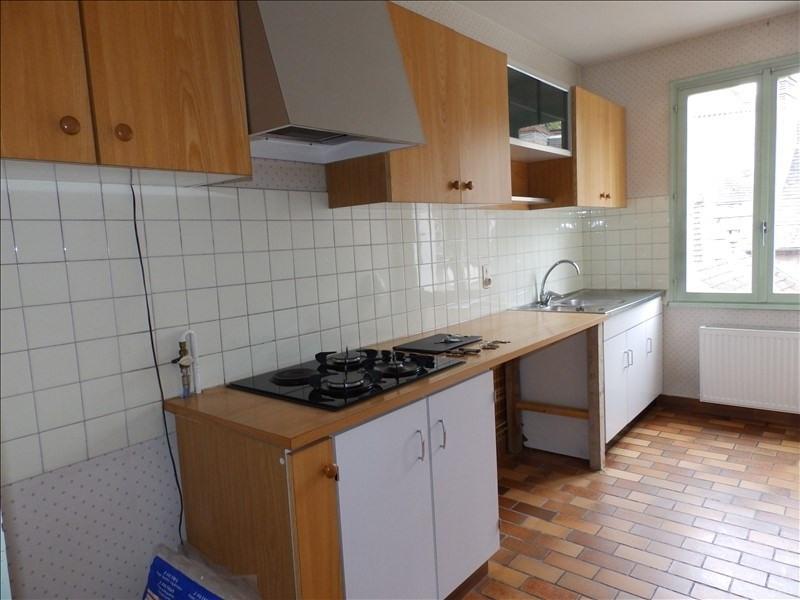 Alquiler  apartamento Moulins 530€ CC - Fotografía 3
