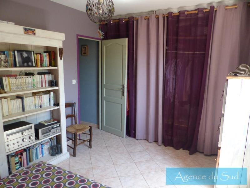 Vente maison / villa Gardanne 430000€ - Photo 9