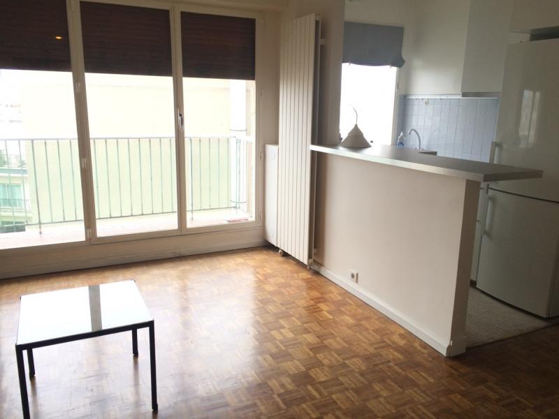 Rental apartment Paris 15ème 1180€ CC - Picture 3