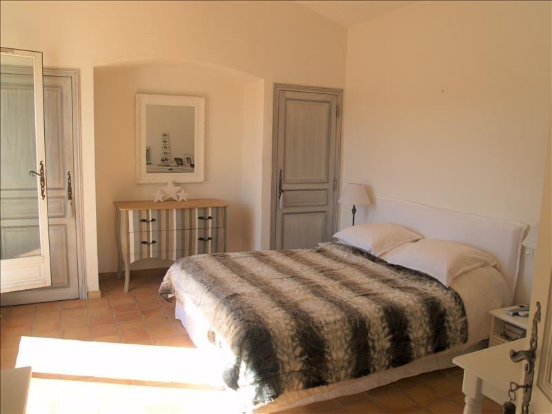 Vente de prestige maison / villa St raphael 1350000€ - Photo 15
