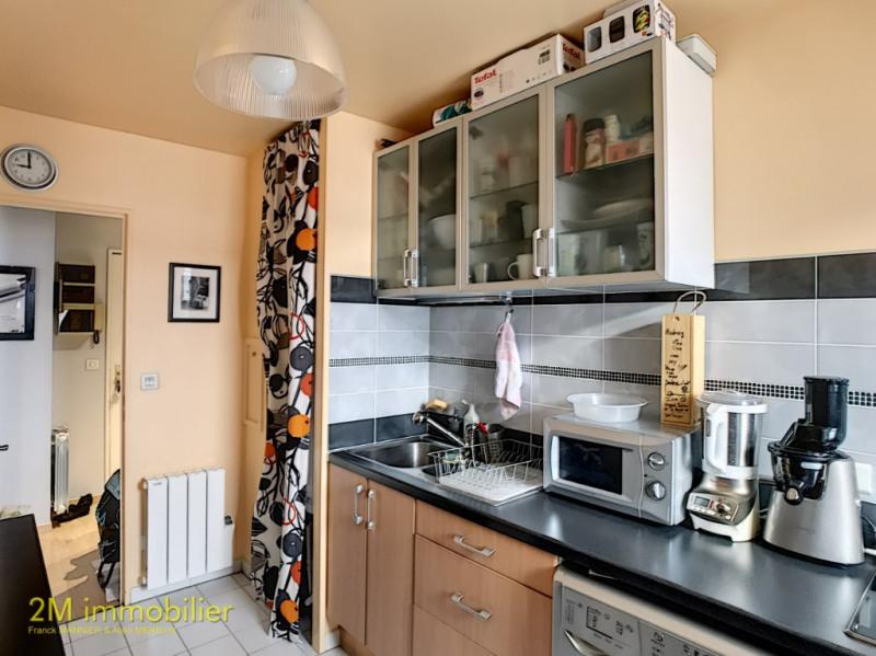 Rental apartment Melun 690€ CC - Picture 8
