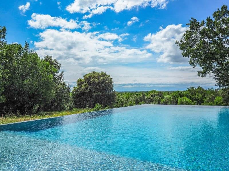 Vente de prestige maison / villa Uzes 1050000€ - Photo 1