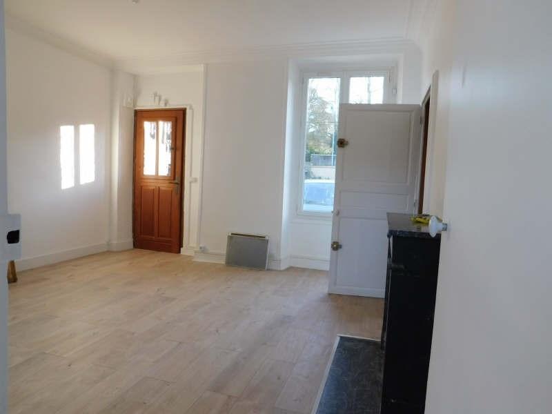 Sale apartment Jouy en josas 229000€ - Picture 4