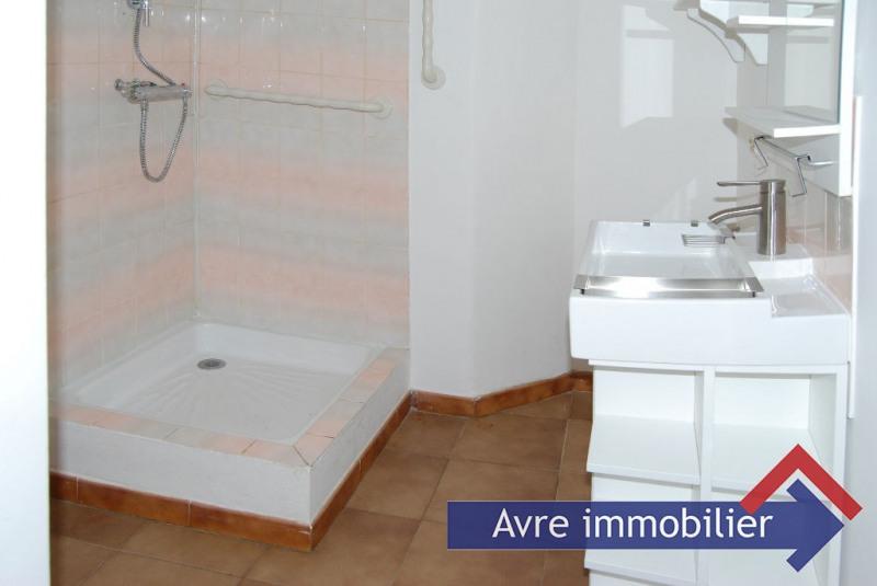 Vente appartement Verneuil d'avre et d'iton 71000€ - Photo 3