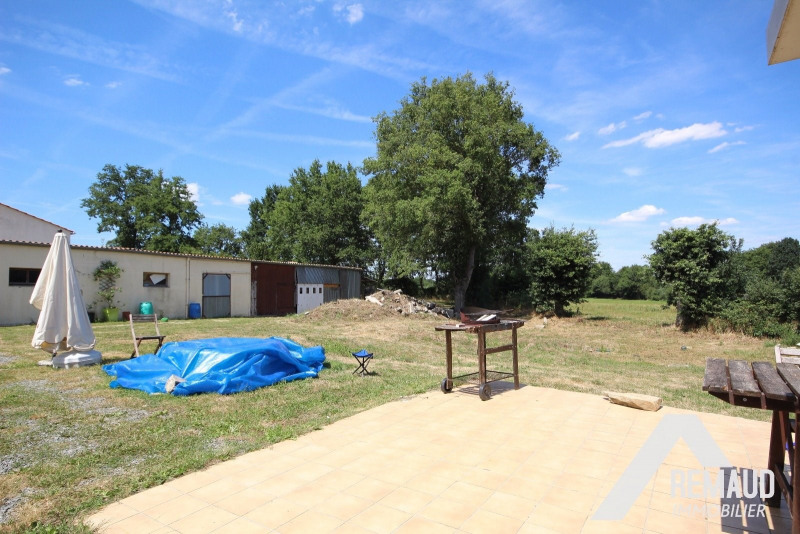 Vente maison / villa Lege 179540€ - Photo 8