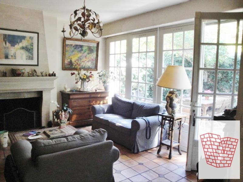 Vente de prestige maison / villa Colombes 1045000€ - Photo 4